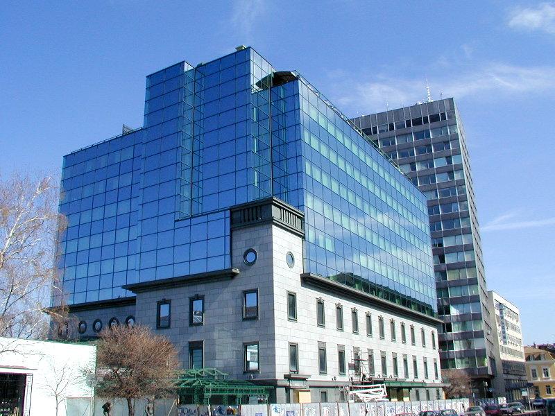 Sofia Hotels Star